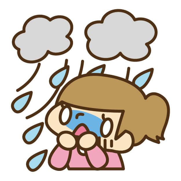 梅雨入り12