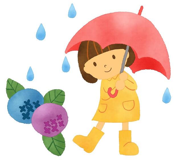 梅雨入り13