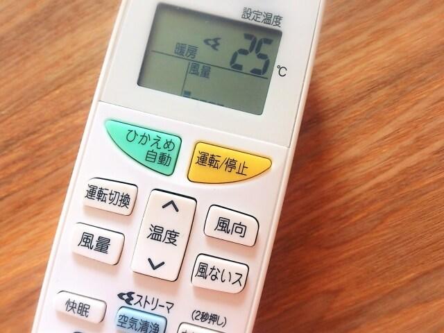 エアコンリモコン06