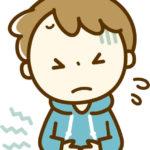 熱中症腹痛01