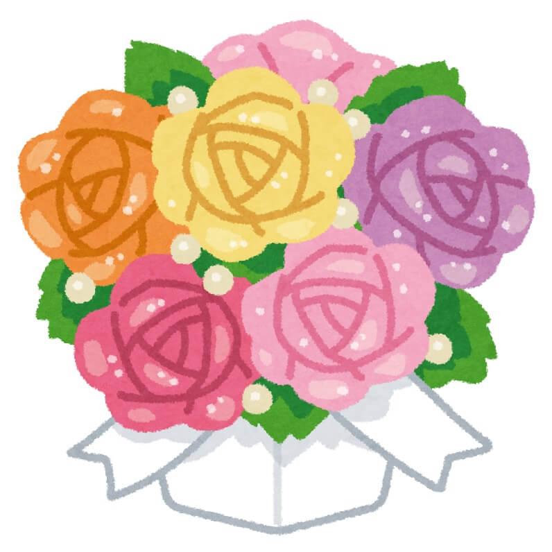 母の日 花 種類