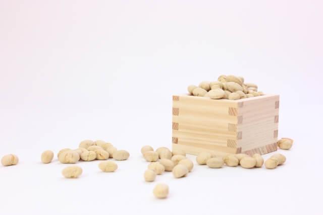 豆まき 起源