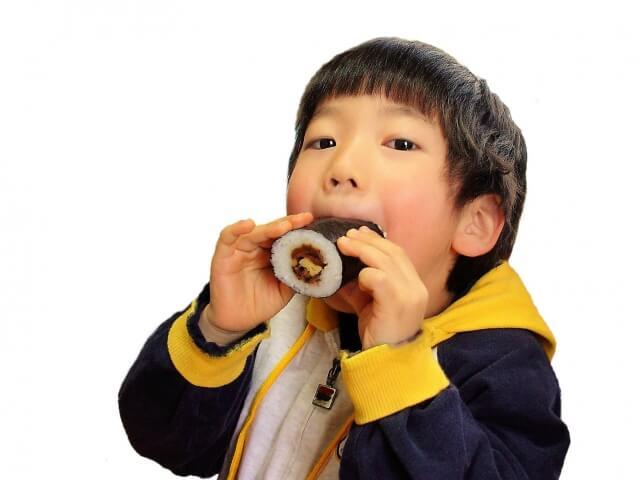 恵方巻き いつ 食べる