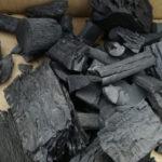 湿気取り 炭