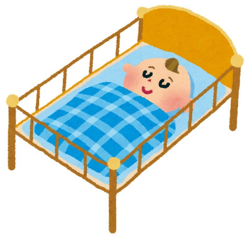 アースノーマット 赤ちゃん