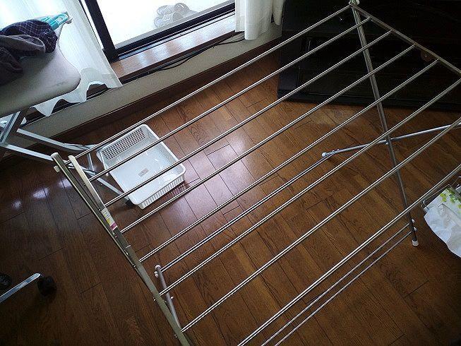部屋干し 布団乾燥機
