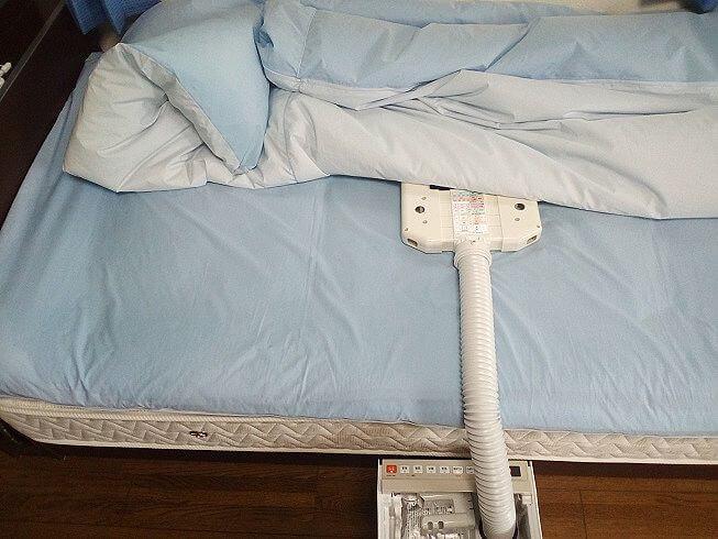 布団乾燥機 敷布団 カビ