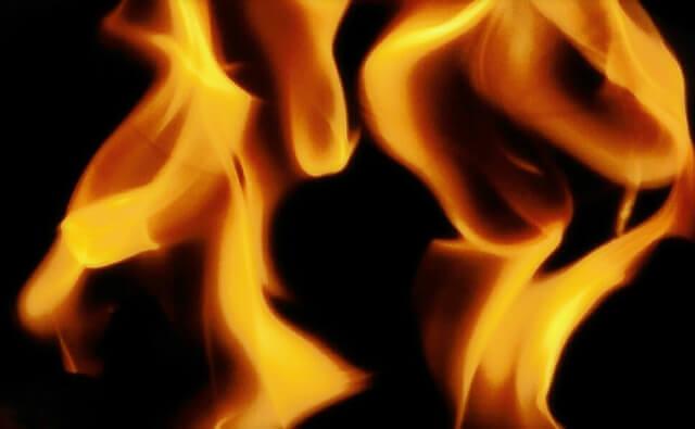 布団乾燥機 火事