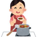 敬老の日 ご飯